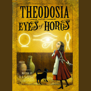 Theodosia-and-the-eyes-of-horus-unabridged-audiobook