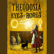 Theodosia and the Eyes of Horus (Unabridged) audiobook download