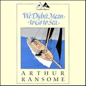 We Didn't Mean to Go to Sea (Unabridged) audiobook download
