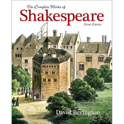 VangoNotes for The Complete Works of Shakespeare, 6/e audiobook download