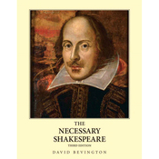 VangoNotes for The Necessary Shakespeare, 3/e audiobook download