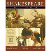 VangoNotes for Shakespeare: Script, Stage, Screen, 1/e audiobook download