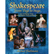 VangoNotes for Shakespeare: From Page to Stage, 1/e audiobook download