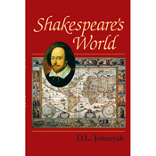 VangoNotes for Shakespeare's World, 1/e audiobook download
