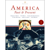 VangoNotes for America: Past and Present, 8/e, Vol. 1 audiobook download