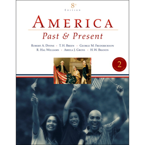 Vangonotes-for-america-past-and-present-8e-vol-2-audiobook