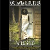 Wild Seed (Unabridged) audiobook download