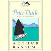 Peter Duck: A Treasure Hunt in the Caribbees (Unabridged) audiobook download