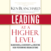 Leading at a Higher Level (Unabridged) audiobook download