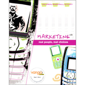 VangoNotes for Marketing:  Real People, Real Choices, 5/e audiobook download