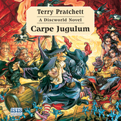Carpe Jugulum: Discworld, Book 23 (Unabridged) audiobook download