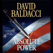 Absolute Power (Unabridged) audiobook download