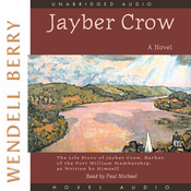Jayber Crow (Unabridged) audiobook download