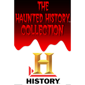 A&E Haunted History Collection audiobook download