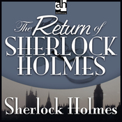 The Return of Sherlock Holmes (Unabridged) audiobook download