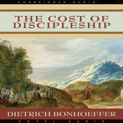 The Cost of Discipleship (Unabridged) audiobook download