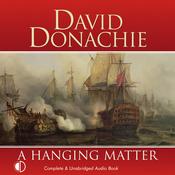 A Hanging Matter (Unabridged) audiobook download