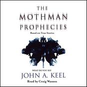 The Mothman Prophecies (Unabridged) audiobook download
