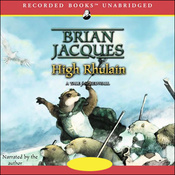 High Rhulain: A Tale from Redwall, Book 18 (Unabridged) audiobook download