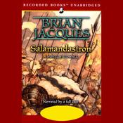 Salamandastron: Redwall, Book 5 (Unabridged) audiobook download