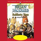 Rakkety Tam: Redwall, Book 17 (Unabridged) audiobook download
