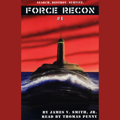 Force Recon Collection I audiobook download