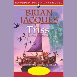 Triss-redwall-book-15-unabridged-audiobook