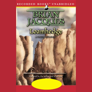 Loamhedge-redwall-book-16-unabridged-audiobook