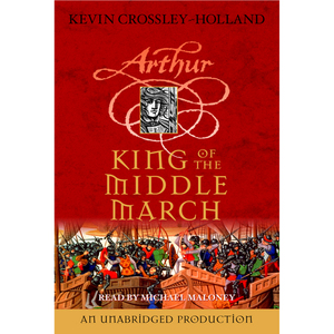 King-of-the-middle-march-arthur-unabridged-audiobook
