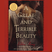 A Great and Terrible Beauty (Unabridged) audiobook download