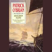 Desolation Island: Aubrey/Maturin Series, Book 5 (Unabridged) audiobook download