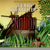 Nation (Unabridged) audiobook download