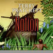 Nation (Unabridged) audiobook download