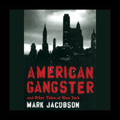 American Gangster and Other Tales of New York (Unabridged) audiobook download