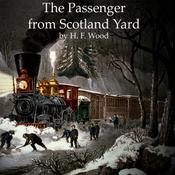 The Passenger from Scotland Yard (Unabridged) audiobook download