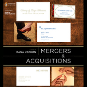 Mergers & Acquisitions (Unabridged) audiobook download