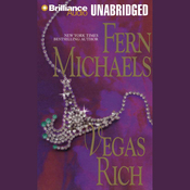 Vegas Rich (Unabridged) audiobook download