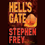 Hell's Gate (Unabridged) audiobook download