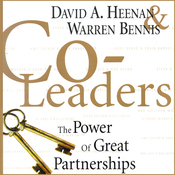 Co-Leaders: The Power of Great Partnerships (Unabridged) audiobook download