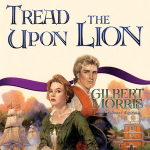 Tread-upon-the-lion-unabridged-audiobook