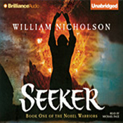 Seeker: Book One of the Noble Warriors (Unabridged) audiobook download