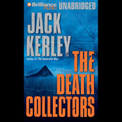 The Death Collectors: Carson Ryder/Harry Nautilus #2 (Unabridged) audiobook download
