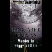 Murder in Foggy Bottom (Unabridged) audiobook download
