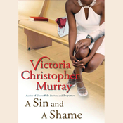 A Sin and a Shame (Unabridged) audiobook download