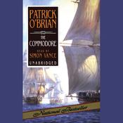 The Commodore (Unabridged) audiobook download