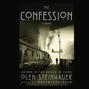 The Confession (Unabridged) audiobook download