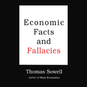 Economic Facts and Fallacies (Unabridged) audiobook download