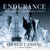 Endurance: Shackleton's Incredible Voyage (Unabridged) audiobook download