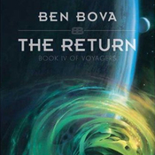 The Return: Book IV of Voyagers (Unabridged) audiobook download