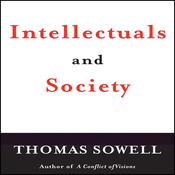 Intellectuals and Society (Unabridged) audiobook download
